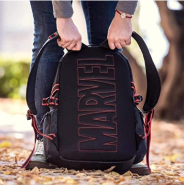 boys marvel backpack